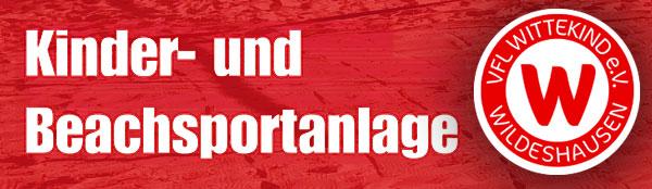 VfL Wittekind e.V. Wildeshausen - Sportverein