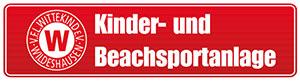 Beachsportanlage VfL Wittekind e.V.